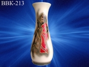 обложка FLOOR VASE AUTUMN VIRGO (VVK-213) 23 * 23 * 59 (см) от интернет-магазина Книгамир