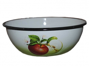 "обложка Bowl ""Fragrant"" V0307 / 2arom 1L от интернет-магазина Книгамир"